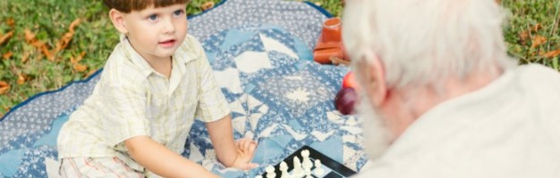 Picnic and Games