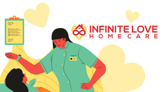 infinite love home care