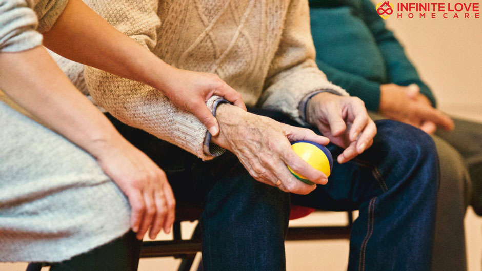 Stress Relief for Elderly - In-home Care
