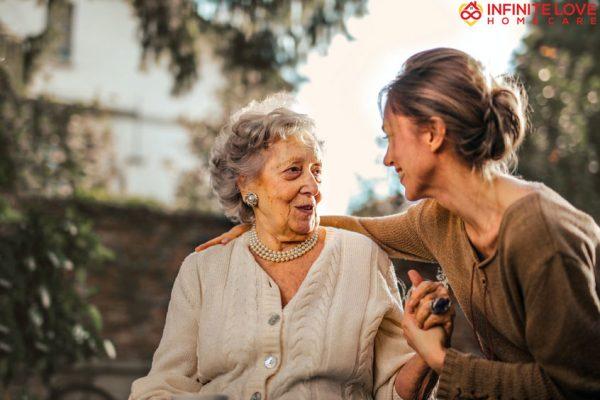 Elderly In-Home Care