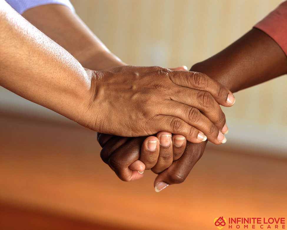 In-Home Care for Elderly