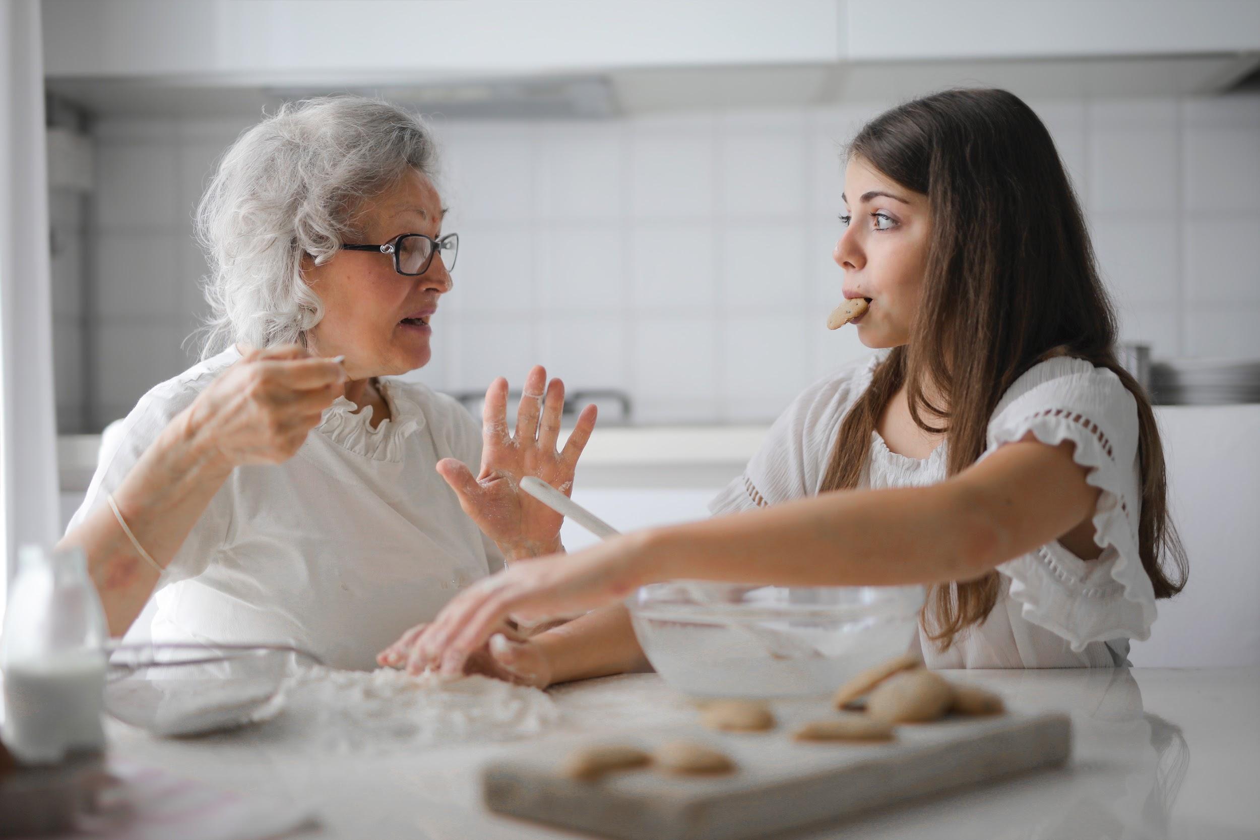 Specialized Senior Home Care